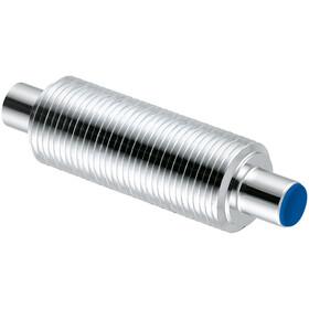 Toko Structurite Roller, blue